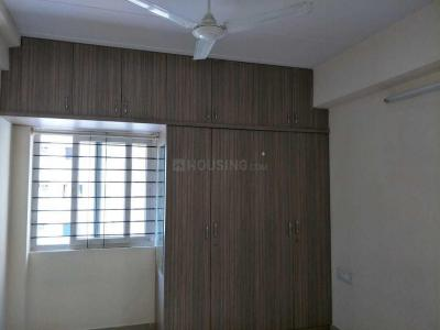 Bedroom Image of Bda Manav Bharti Residential Enclave PG in Kengeri Satellite Town