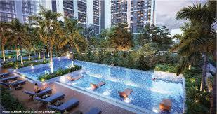 Gallery Cover Image of 2088 Sq.ft 3 BHK Apartment for buy in Godrej Woods Phase 1, Sector 43 for 22500000