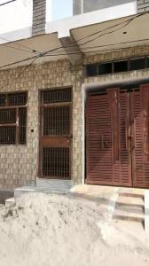 Gallery Cover Image of 900 Sq.ft 3 BHK Independent House for buy in Sanjay Nagar for 3899000