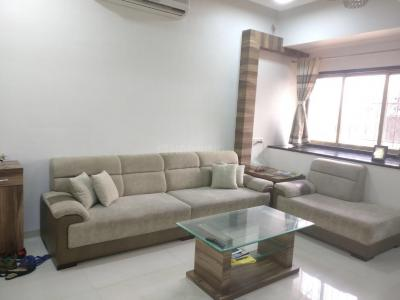 Gallery Cover Image of 1100 Sq.ft 2 BHK Apartment for rent in Silver Palace, Bandra West for 85000