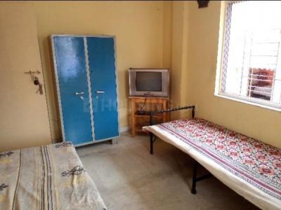 Bedroom Image of Rupasree Choudhury in Kasba