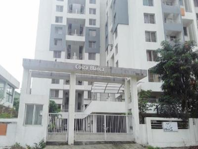 Gallery Cover Image of 1250 Sq.ft 2 BHK Apartment for rent in Baner for 23000