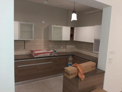 Gallery Cover Image of 2300 Sq.ft 3 BHK Apartment for rent in TGB Meghdutam, Sector 50 for 40000