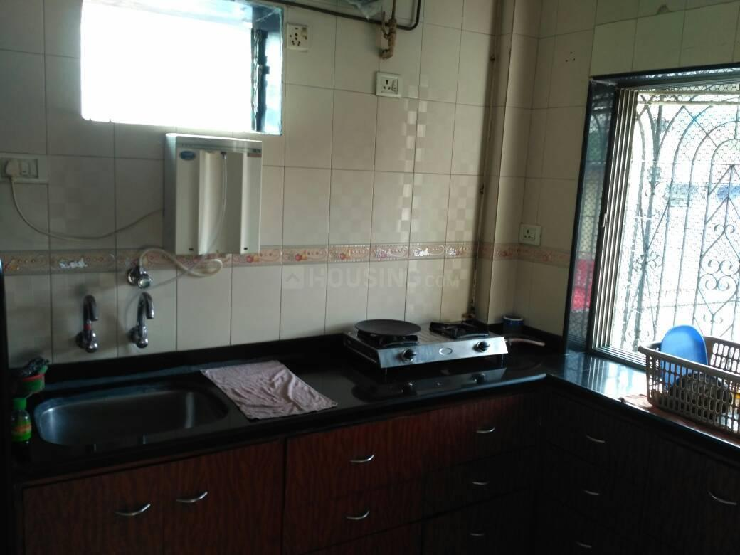 Kitchen Image of PG 4441886 Mahim in Mahim