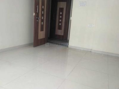 Gallery Cover Image of 640 Sq.ft 1 BHK Apartment for rent in Kamothe for 11200