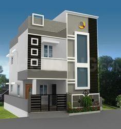 Gallery Cover Image of 800 Sq.ft 2 BHK Independent House for buy in Avadi for 3120000