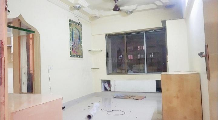 Bedroom Image of 576 Sq.ft 1 BHK Apartment for rent in Wadala East for 34000