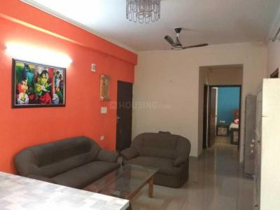 Gallery Cover Image of 875 Sq.ft 2 BHK Apartment for rent in The Antriksh Kanball 3G, Sector 77 for 17500