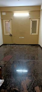 Gallery Cover Image of 900 Sq.ft 1 BHK Independent Floor for rent in HSR Layout for 17000