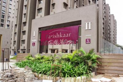 Gallery Cover Image of 1129 Sq.ft 2 BHK Apartment for rent in Arvind & Safal Parishkaar Apartments, Amraiwadi for 15000