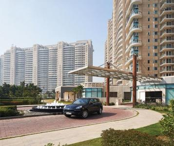 Gallery Cover Image of 6472 Sq.ft 4 BHK Apartment for buy in Sector 42 for 155000000