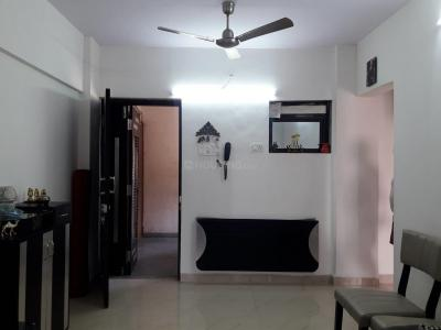 Gallery Cover Image of 580 Sq.ft 1 BHK Apartment for buy in Thane West for 7000000