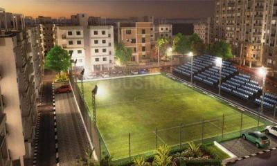 Gallery Cover Image of 1358 Sq.ft 3 BHK Apartment for buy in Srijan Green Field City Classic Premium, Maheshtala for 6500000