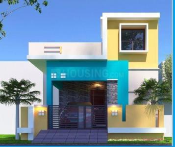 Gallery Cover Image of 908 Sq.ft 2 BHK Villa for buy in Madipakkam for 7050002