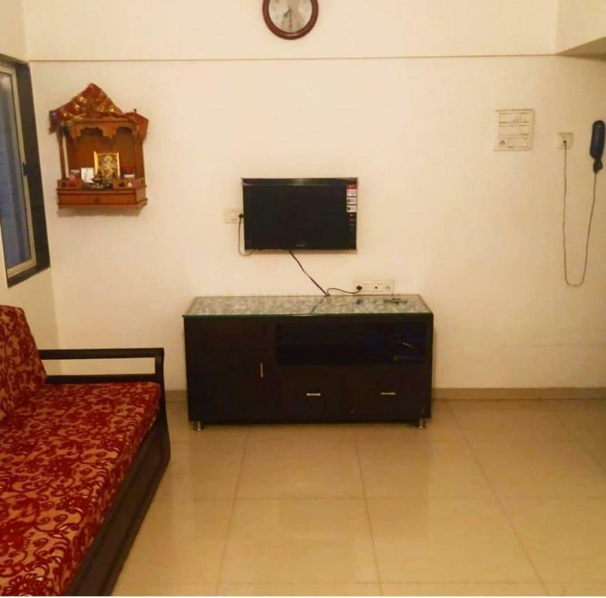 Living Room Image of 560 Sq.ft 1 BHK Apartment for buy in Titwala for 2100000