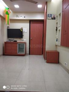 Gallery Cover Image of 580 Sq.ft 1 BHK Apartment for rent in Inlaks Nagar, Andheri West for 33000