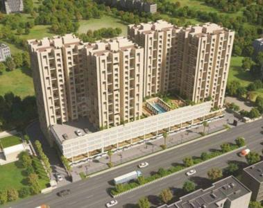 Gallery Cover Image of 1314 Sq.ft 3 BHK Apartment for buy in Amar Serenity, Pashan for 13000000