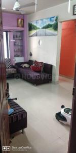 Gallery Cover Image of 900 Sq.ft 2 BHK Apartment for buy in D And P Panchawati, Warje for 7000000