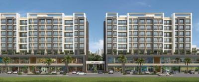 Gallery Cover Image of 600 Sq.ft 1 BHK Apartment for buy in Diva Antelia, Rasayani for 1900000