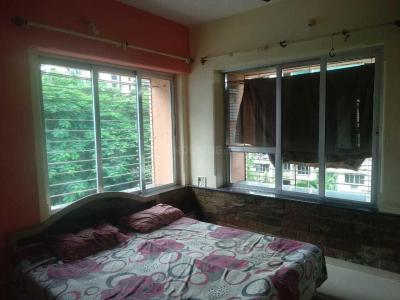 Bedroom Image of Omkar in Borivali East