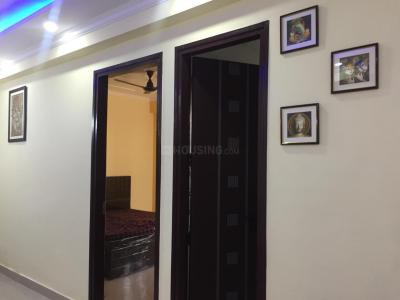 Gallery Cover Image of 900 Sq.ft 2 BHK Independent Floor for buy in Chaukhandi for 3100000