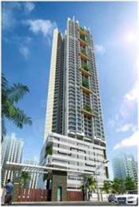 Gallery Cover Image of 1880 Sq.ft 3 BHK Apartment for buy in Rustomjee Summit, Borivali East for 28700000
