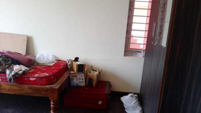 Bedroom Image of Methi PG in Jalahalli