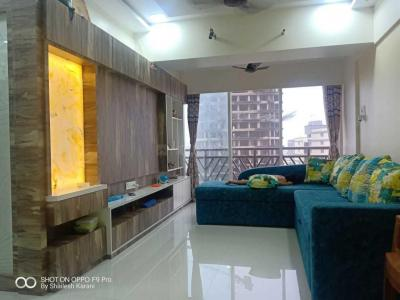 Gallery Cover Image of 850 Sq.ft 1 BHK Apartment for buy in Mulund West for 14500000