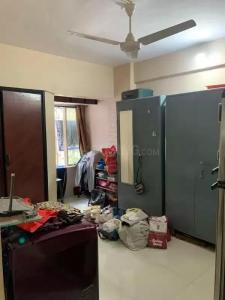 Gallery Cover Image of 850 Sq.ft 2 BHK Apartment for buy in Dipesh Enclave, Thane West for 8500000