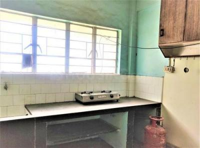 Kitchen Image of 7 Yogini Apartment in Aundh