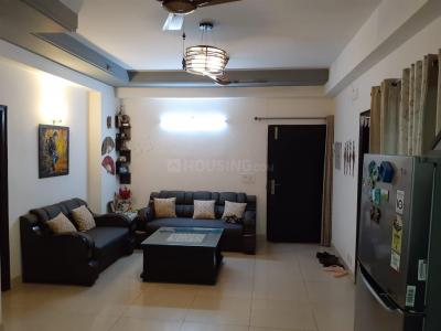 Gallery Cover Image of 1230 Sq.ft 2 BHK Apartment for rent in Ajnara Grand Heritage, Sector 74 for 26000