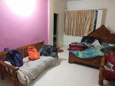 Gallery Cover Image of 800 Sq.ft 2 BHK Apartment for rent in Karve Nagar for 19000