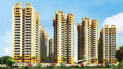 Gallery Cover Image of 1043 Sq.ft 2 BHK Apartment for buy in Rajhans Residency, Noida Extension for 3300000