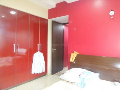 Gallery Cover Image of 1250 Sq.ft 2.5 BHK Apartment for rent in Anushakti Nagar for 56000