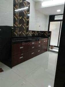 Gallery Cover Image of 690 Sq.ft 1 BHK Apartment for rent in Airoli for 20500