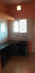 Gallery Cover Image of 800 Sq.ft 1 BHK Independent Floor for rent in RR Nagar for 8500