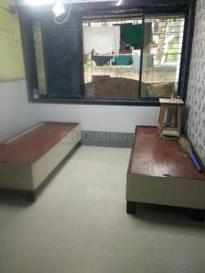 Bedroom Image of Paying Guest Room 9699564020 in Dombivli East
