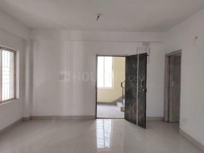 Gallery Cover Image of 1355 Sq.ft 3 BHK Apartment for rent in Bengal Abasan Urban Sabujayan, Jagatipota for 18000
