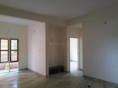 Gallery Cover Image of 1100 Sq.ft 2 BHK Apartment for buy in Nagarbhavi for 6500000