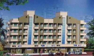 Gallery Cover Image of 700 Sq.ft 1 BHK Apartment for buy in Tirupati Kasturi Vandana, Bhayandar East for 5200000