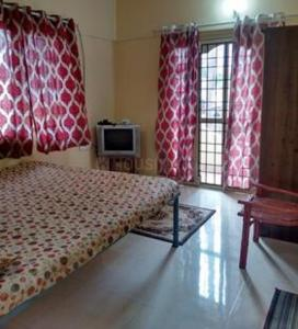 Gallery Cover Image of 400 Sq.ft 1 RK Apartment for rent in Horamavu for 10500
