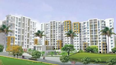 Gallery Cover Image of 911 Sq.ft 2 BHK Apartment for buy in Nirman Viva Phase II, Ambegaon Pathar for 5512000