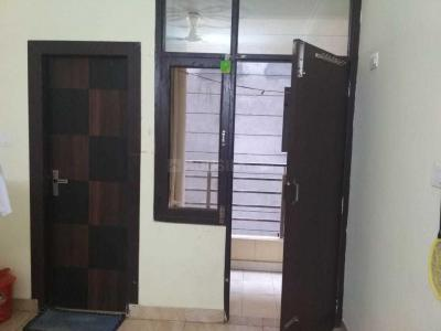 Gallery Cover Image of 1100 Sq.ft 3 BHK Apartment for rent in Shahberi for 10000