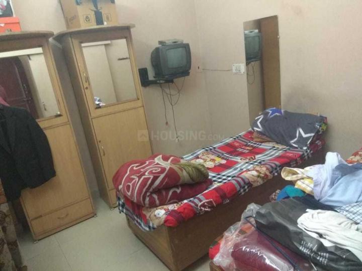 Bedroom Image of PG 4441427 Lajpat Nagar in Lajpat Nagar