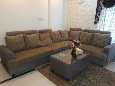 Gallery Cover Image of 850 Sq.ft 2 BHK Apartment for buy in Frazer Town for 8700000