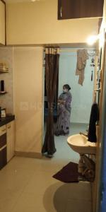 Gallery Cover Image of 450 Sq.ft 1 BHK Apartment for rent in Mahadevachi Wadi, Parel for 32000