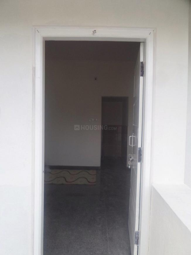 Main Entrance Image of 600 Sq.ft 1 BHK Apartment for rent in J. P. Nagar for 15000