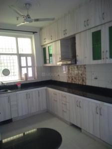 Gallery Cover Image of 1350 Sq.ft 2 BHK Independent Floor for rent in Sector 51 for 23000