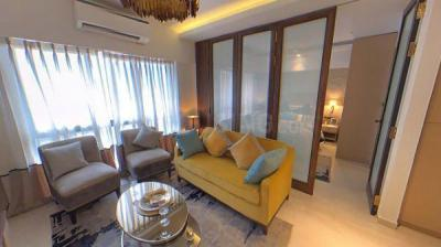 Gallery Cover Image of 550 Sq.ft 1 BHK Apartment for buy in Omkar Vive, Kurla West for 12000000