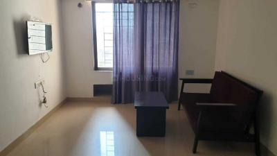 Gallery Cover Image of 576 Sq.ft 1 BHK Apartment for rent in Wadala East for 38000